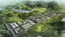 贺州农投·桂东国际农产品批发市场
