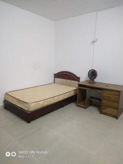 (星光路梨园巷) 2室1厅1卫80m²简单装修