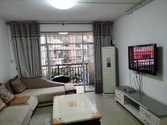 (八步区)鼎富装饰广场2室2厅1卫85m²简单装修