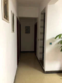 3室2厅2卫124m²精装修