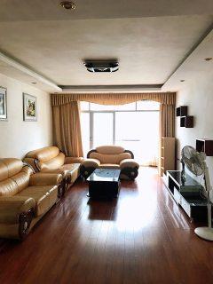 (八步区)鼎富装饰广场2室1厅1卫88.5m²精装修