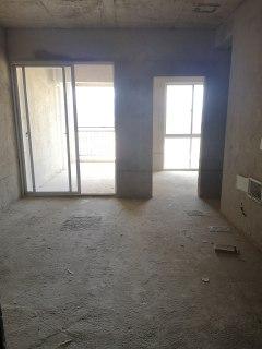 (八步区)香槟城2室1厅1卫56m²毛坯房