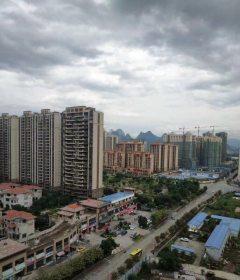 碧桂园中央公园4室146m²精装修
