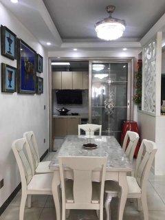 (八步区)嘉年濠庭3室2厅1卫116m²精装修