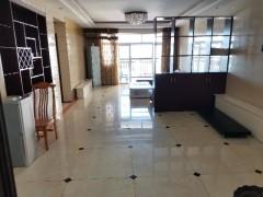 (八步区)汇豪国际城4室2厅2卫164m²精装修