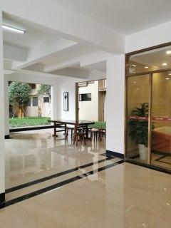 贺江·幸福里4室2厅2卫 现房中层 首付低 直接装修入住