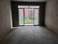 (八步区)绿洲家园3室2厅2卫136m²毛坯房