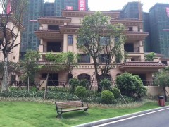 (八步区)贺江·幸福里5室2厅5卫385m²毛坯房