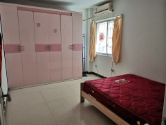 (八步区)德兴花园2室1厅1卫70m²简单装修