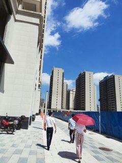 麒麟广场3室2厅2卫115m²毛坯房73.8万