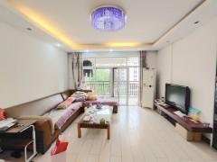 城东,汇豪国际城,5555元一平,3房2厅2卫,简单装修