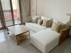 爱莲湖旁,汇豪国际城,4室2厅2卫150m²,豪华装修