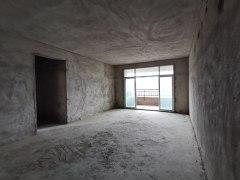 爱莲湖旁,汇豪国际城,3房2厅2卫,135m²,毛坯房