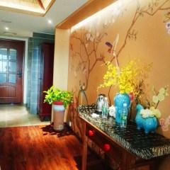 远东财富中心1房带租约卖39.8万