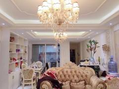 无可比拟!汇豪国际城5400元/平,4房2厅2卫,豪华装修