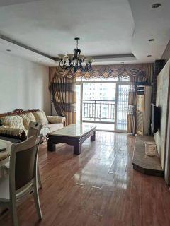 (八步区)汇豪国际城3室2厅2卫125m²中装修家私齐全