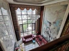 (精装复式楼))汇豪国际城5室4厅4卫276m²首付75万