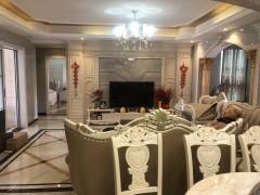 (繁华地段)远东江滨华府3室2厅2卫豪华装修赠送80㎡大露台