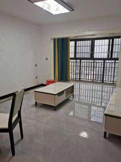 (空房整租)荣和花园3室2厅2卫新装修未住过看房有钥匙