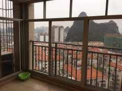 灵峰广场附近远东国贸高层电梯三房,有车位