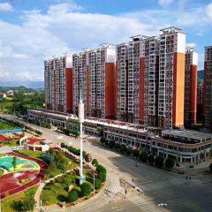 城东高性价比毛柸房绿洲家园大四房出售!采光无任何遮挡。