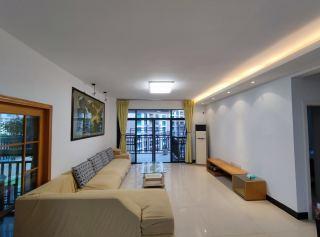 (八步区)汇豪国际城3室2厅2卫1950元/月128m²出租