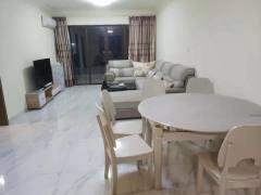 (八步区)贺州碧桂园3室2厅2卫3000元/月120m²精装修出租