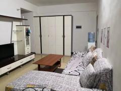 (八步区)汇豪国际城1室1厅1卫42万59m²出售